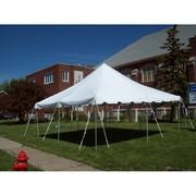 Canopy Pole Tent