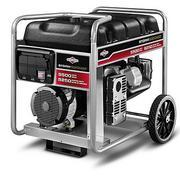 Briggs and Stratton 5500w Generator