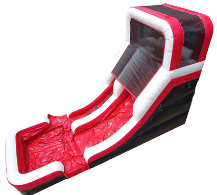 16ft Ragin Cajun Slide 9715-03 DRY