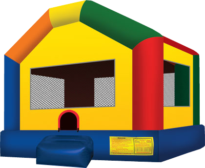 Fun House 517704-01Medium
