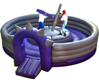 Jousting Arena 5514-05