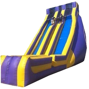 40 FT BEAST DRY SLIDE ONLY 4012-03