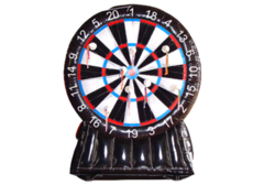 Inflatable Dart Board Celebration