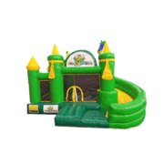 Green and Yellow Toddler Combo 99915