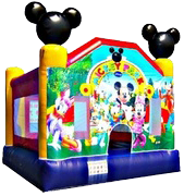 Mickey Park Fun Fair