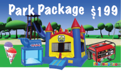 Park Package