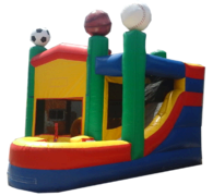 Sports Adventure Combo 6114 package