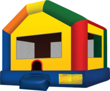 Fun House 517704-01Medium-Park