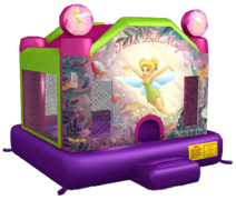 Tinkerbell Fun Fair