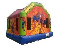 Spiderman Bazaar