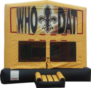 Who Dat Jump- Large