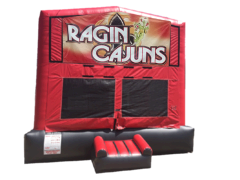 Ragin Cajun- Large