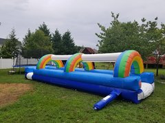 30 ft slip-n-slide