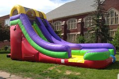 18ft Wet/Dry Slide