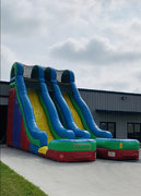 26ft Mega Wet or Dry Slide