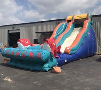 20ft Big Kahuna Water Slide