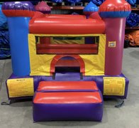 Toddler Bounce House Mini