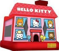 Hello Kitty Party Package