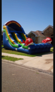 18ft Rajun Cajun Water Slides