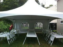 Tents and Tent Packages