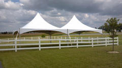 20x40 Frame Tent (tent only)