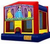 Princess Fun House House