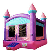 Sparking Princess Castle