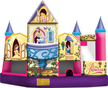 Disney 3D 5-in-1 Princess
