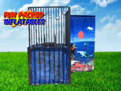 Dunk Tank Rental Lakeport