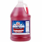 Sno Kone Fruit Punch Gallon