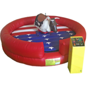 El Toro Mechanical Bull