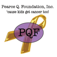 Dedicated to helping children who suffer with cancer