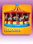 Bounce House Rental Button
