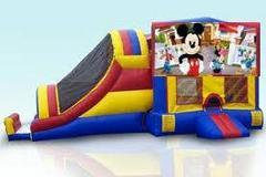 Mickey & Friends 3in1