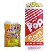 Pop Corn Supplies   (extras)