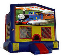 Thomas The Train Bounce