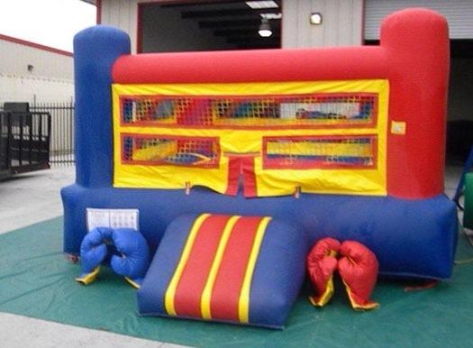 15x15 Boxing Ring