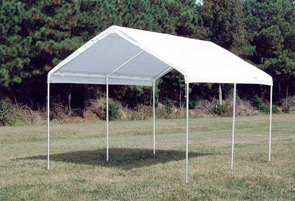 10x60 canopy top