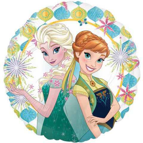 Frozen Fever  Mylar