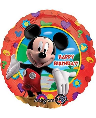 Mickey Mouse  H.B.  Mylar