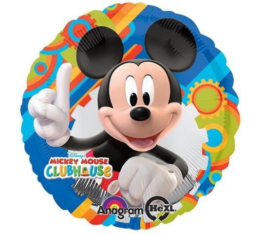 Mickey Mouse   Mylar