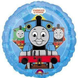 Thomas the Train Mylar Balloon
