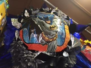 Batman   Star Pinata
