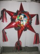 Mickey Mouse  Star Pinata