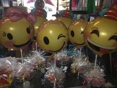 Candy  Balloon Centerpieces Any Theme