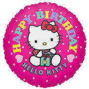Hello Kitty H.B.  Mylar
