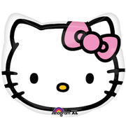 Hello Kitty  Mylar