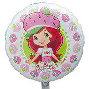 Strawberry Shortcake Mylar