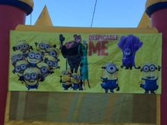 Despicable Me  Banner