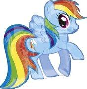My Little Pony Jumbo Mylar